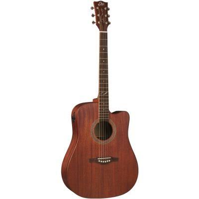 Eko Guitars Duo D200ce