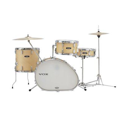 Vox Telstar Maple Batteria Acustica Limited Edition