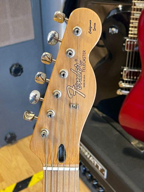 Fender Telecaster California Series Made In USA