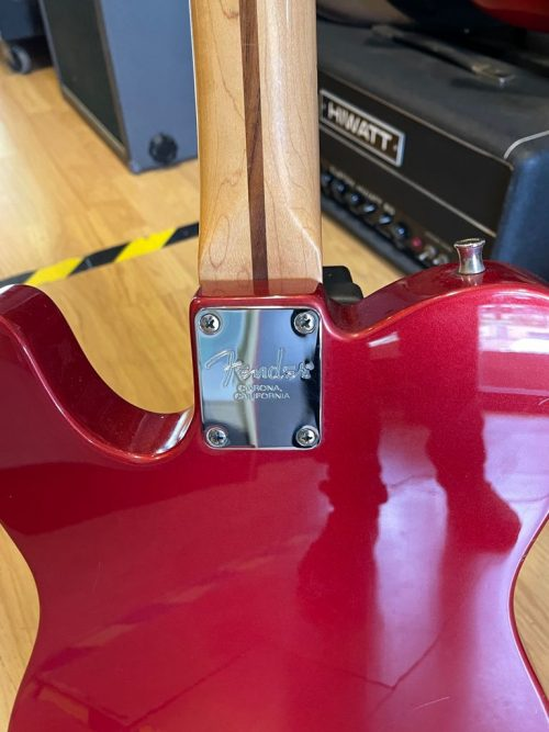 Fender Telecaster California Series Made In USA