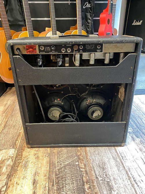 Fender Concert Combo Blackface 1962