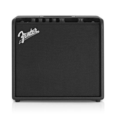 Fender Mustang LT25 Amplificatore Combo