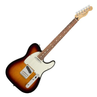 Fender Telecaster Player Series Sunburst