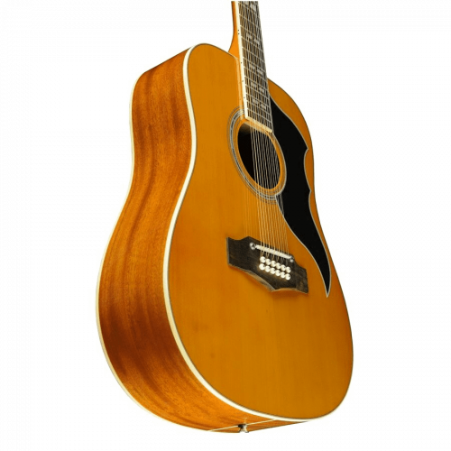Eko Ranger XII VR Natural Top Stained 12 Corde