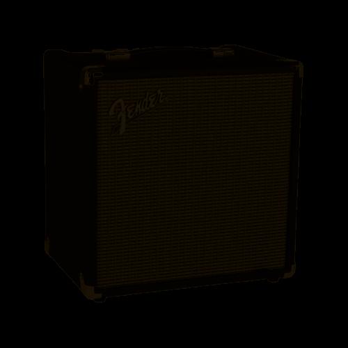Fender Rumble 25 Watt Amplificatore Per Basso