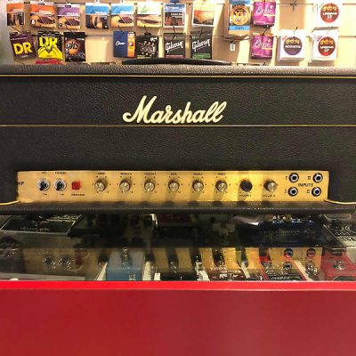 Marshall Jmp head 50w tremolo 1970