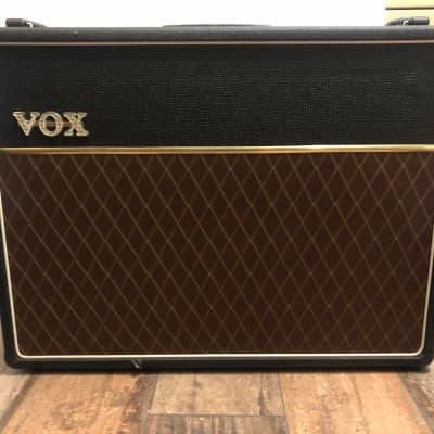Amplifcatore combo Vox Ac30 6 TB Made in England Blue alnico anni 90