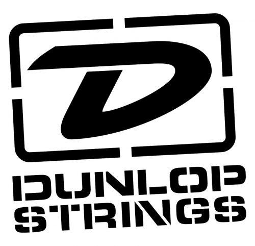 Dunlop DPV29B Corda Singola Rivestita Ball End