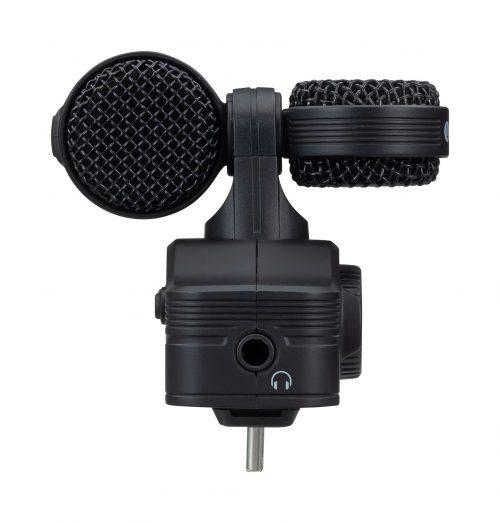 Zoom AM7 Microfono Stereo per Dispositivi Android