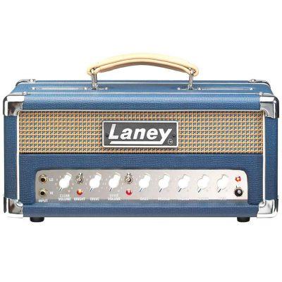 Laney L5-STUDIO - testata USB - 5W - 2 canali c/riverbero