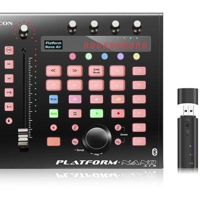 Icon Platform Nano Air - Controller MIDI wireless