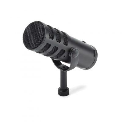 Samson Q9u - Microfono per Broadcast dinamico XLR/USB