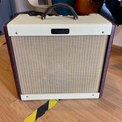 Fender Blues Junior Limited Edition Combo - Usato
