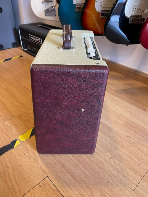 Fender Blues Junior Limited Edition Combo - Usato