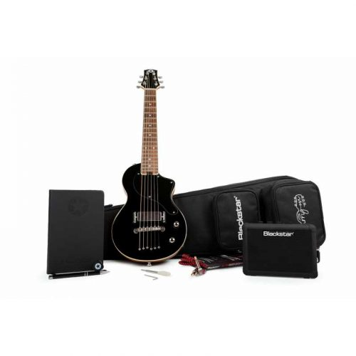 Blackstar Carry On Deluxe BLK Chitarra Portatile