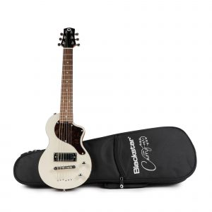 Blackstar Carry On Pack GTR WHT Chitarra