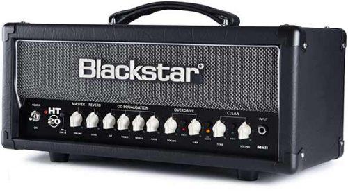 Blackstar HT-20RH MKII Testata 20W Per Chitarra