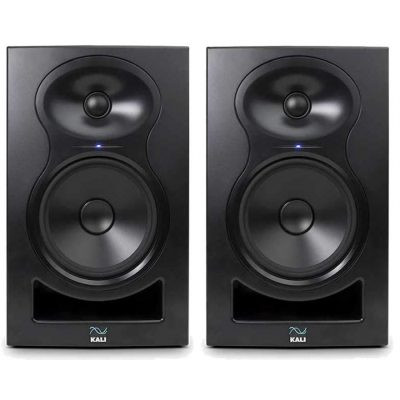 Kali Audio LP-6 Coppia Monitor Biamplificato 6.5''