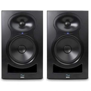 Kali Audio LP-8 Coppia Monitor Biamplificato 8""