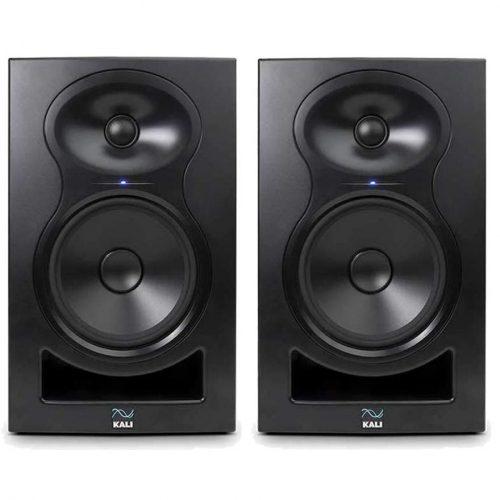 Kali Audio LP-8 Coppia Monitor Biamplificato 8''