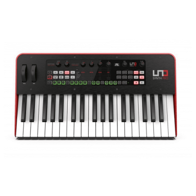 IK Multimedia UNO Synth Pro Sintetizzatore