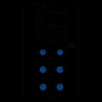 Solid State Logic 500-Series Bus Compressor