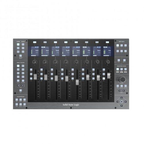 SSL UF8 Controller 8 Canali