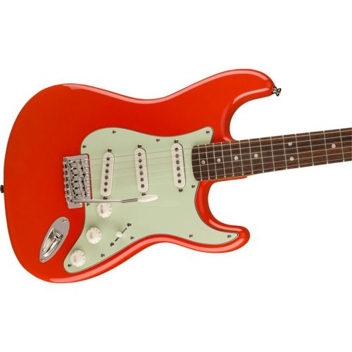 Squier Classic Vibe '60s Stratocaster Fiesta Red