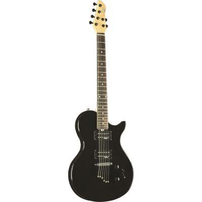 Eko Guitars Aqua Lite Black