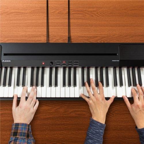 Alesis Prestige Pianoforte Digitale 88 Tasti