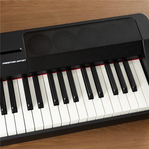 Alesis Prestige Artist Pianoforte Digitale