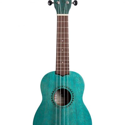 Kala KA-MRT-BLU-S - Ukulele soprano Ocean Blue
