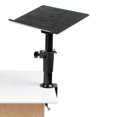 Gator Frameworks GFWLAPTOP2500 - stand a clamp da tavolo per laptop o accessori