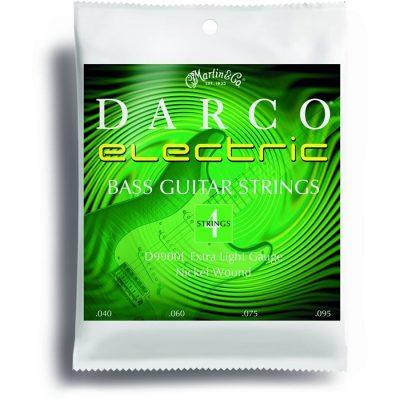 Darco D9900L - Muta per basso elettrico extra light: