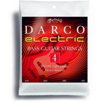 Darco D9700L - Muta per basso elettrico