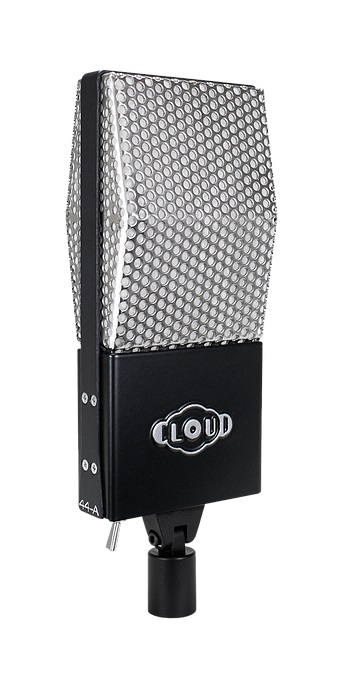 Cloud Microphones 44-A - microfono attivo a nastro