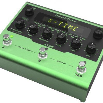 IK Multimedia X-TIME - Pedale delay per strumento