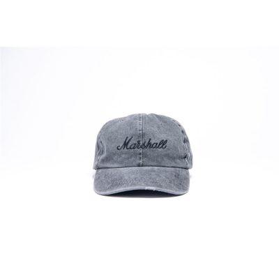 Marshall ACCS-00202 Cappello da Baseball Grey Distressed Base