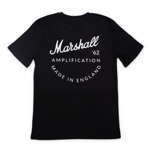 Marshall SHRT00581 t-shirt vintage (Men) XL