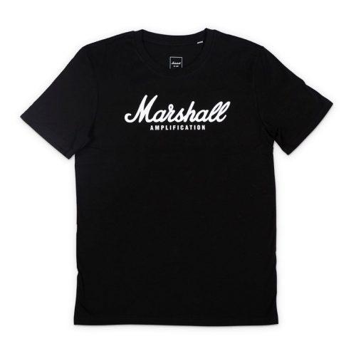 Marshall SHRT00568 t-shirt Script (Men) M