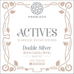 KNOBLOCH ACTIVES DS BASS LOW 200ADS