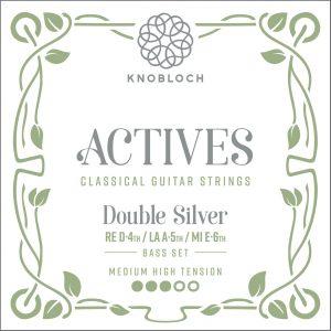 KNOBLOCH ACTIVES DS BASS MEDIUM-HIGH 400ADS