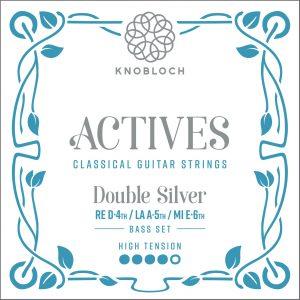 KNOBLOCH ACTIVES DS BASS HIGH 500ADS