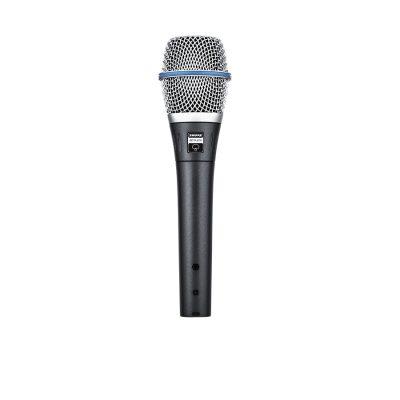 Shure BETA87A Microfono voce condensatore supercardioide