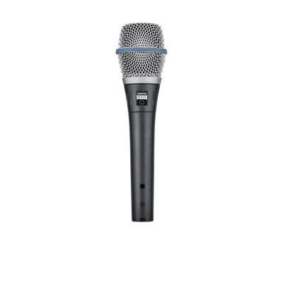 Shure BETA87C Microfono voce condensatore cardioide