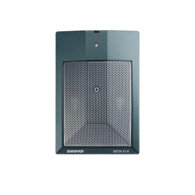 Shure BETA91A Microfono a zona di pressione condensatore semicardioide