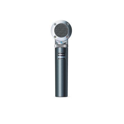 Shure BETA181-O Microfono condensatore omnidirezionale