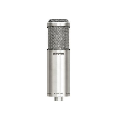 Shure KSM353-ED Microfono a nastro Roswellite bidirezionale
