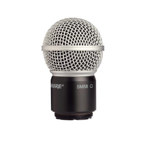 Shure RPW112 Capsula radiomicrofono SM58