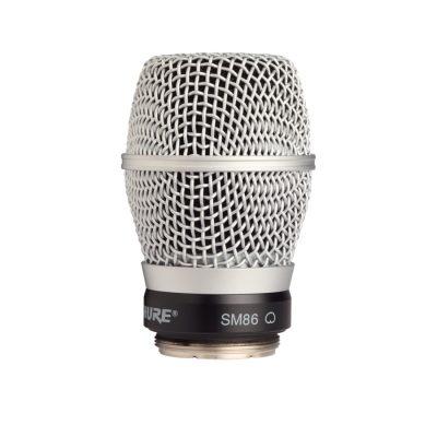 Shure RPW114 Capsula radiomicrofono Beta SM86